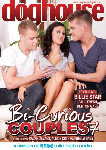 Bi Curious Couples #07