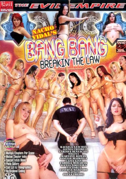 Bang Bang Breakin' the Law