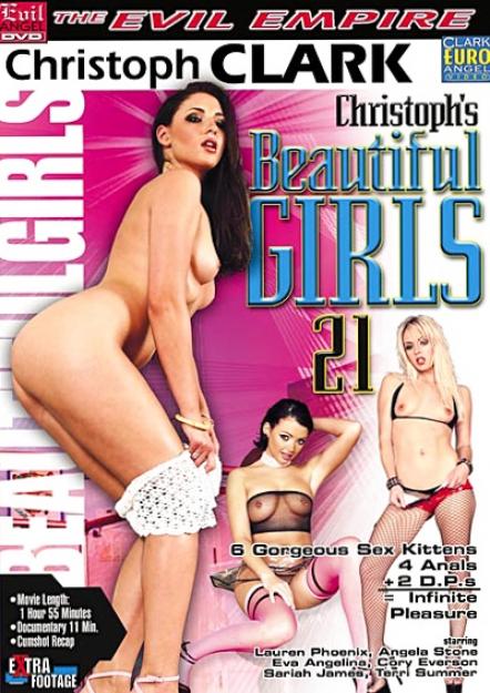 Christoph's Beautiful Girls 21
