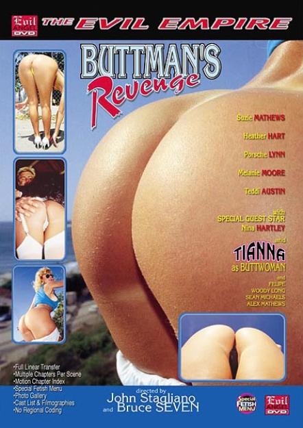 Buttman's Revenge