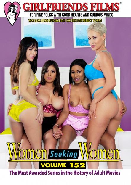 Women Seeking Women #152