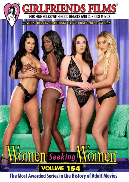 Women Seeking Women #154
