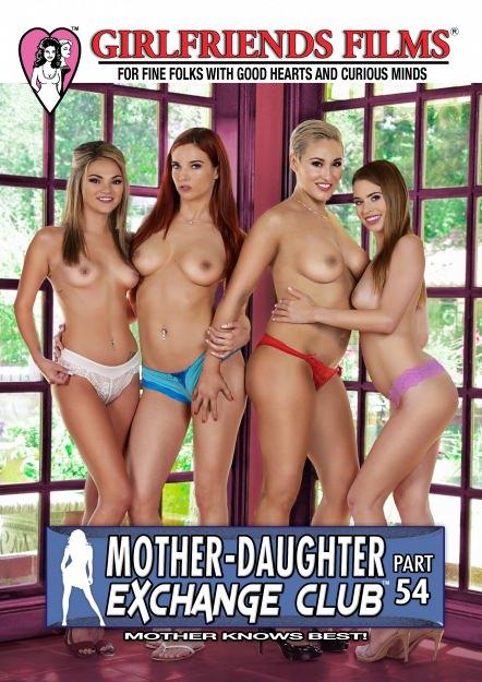 Mother Daughter Exchange Club #54