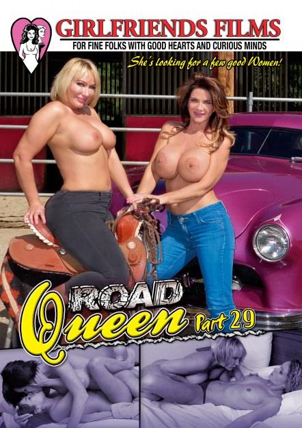 Road Queen #29