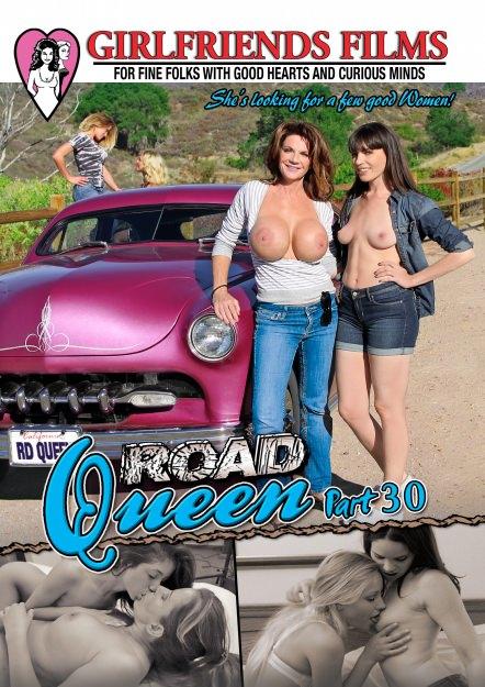 Road Queen #30