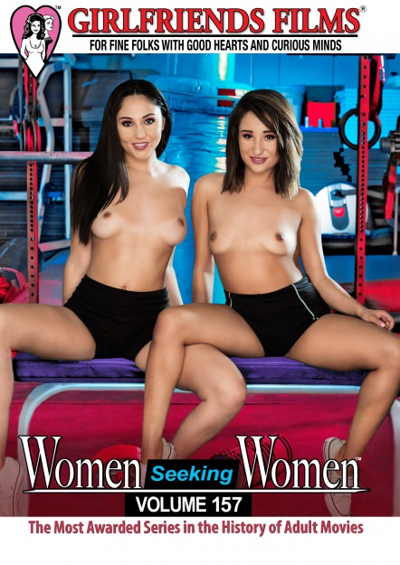 Women Seeking Women #157