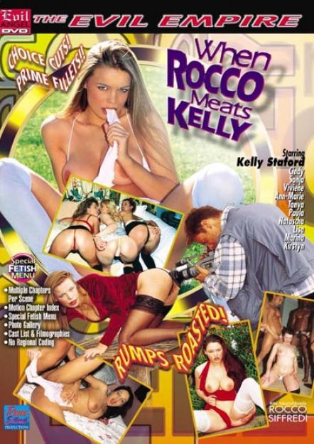 When Rocco Meats Kelly 1