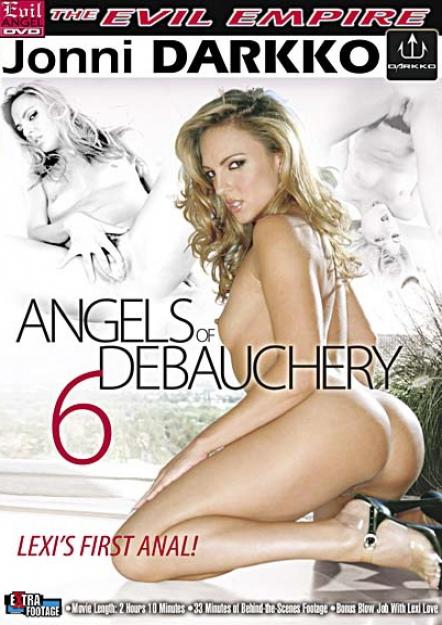 Angels of Debauchery 6
