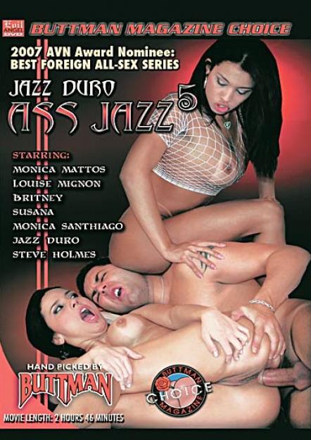 Ass Jazz 5