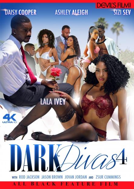 Dark Divas #04