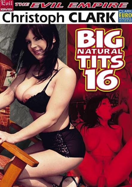 Big Natural Tits 16