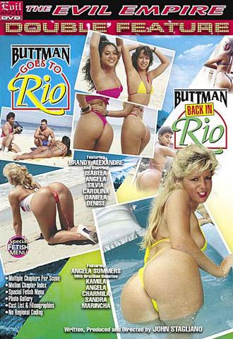 Buttman Goes to Rio - Buttman Back in Rio SET