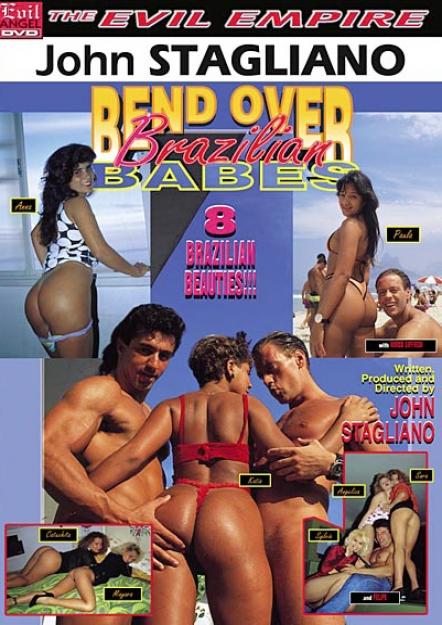 Buttman's Bend Over Brazilian Babes 1