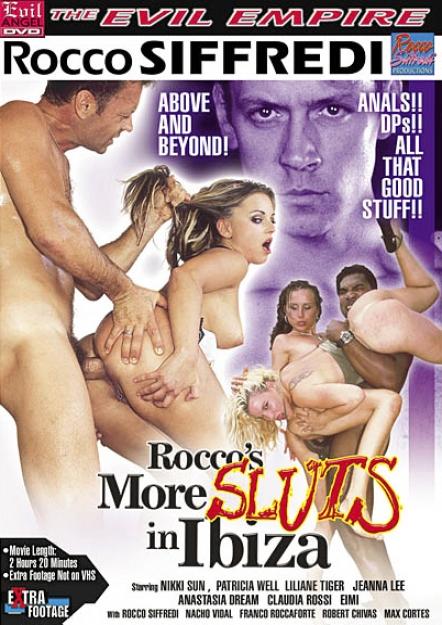 More Sluts in Ibiza