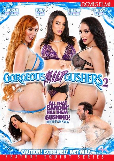 Gorgeous Milf Gushers #02