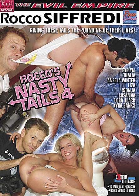 Rocco's Nasty Tails 4