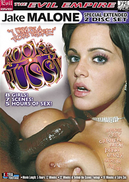 Rookie Pussy 1