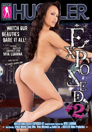Hustler Exposed #2 DVD
