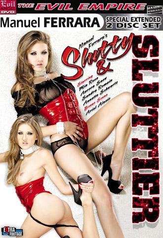 Slutty and Sluttier #01