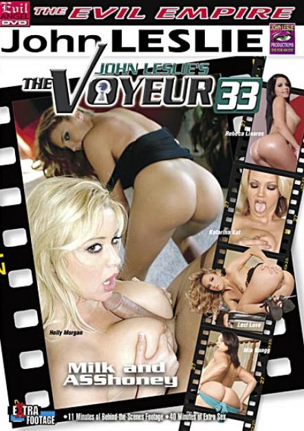The Voyeur 33