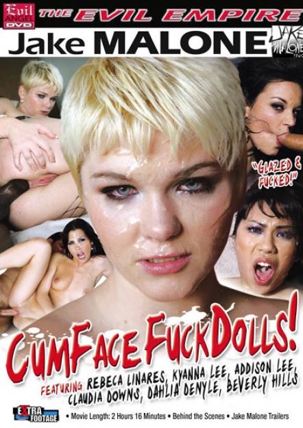 CumFaceFuckDolls