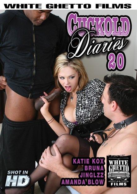 Cuckhold Diairies #20 DVD