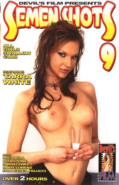 Semen Shots #09