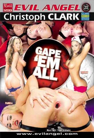 Gape Em' All
