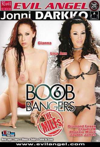 Boob Bangers #06 - MILF Edition