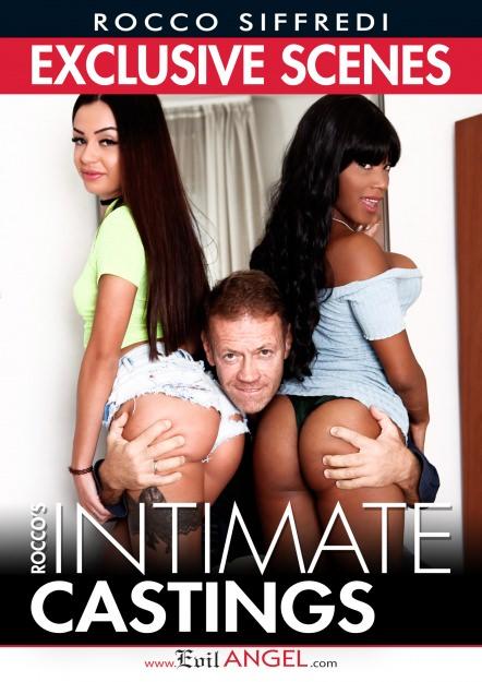 Castings - Martina, Kiki Minaj DVD