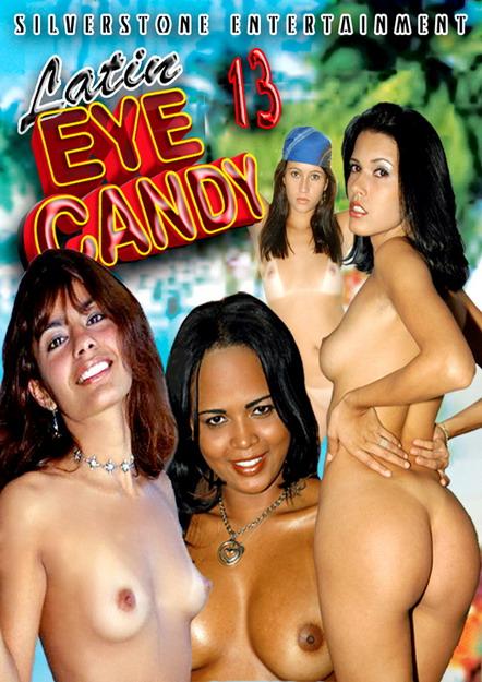 Latin Eye Candy #13