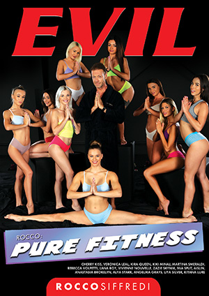Pure Fitness DVD