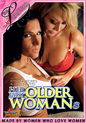 Her First Older Woman #08