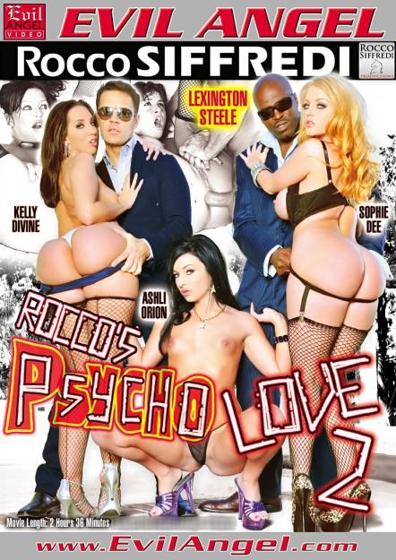 Psycho Love #02