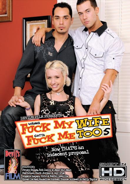 Wanna Fuck My Wife Gotta Fuck Me Too #05