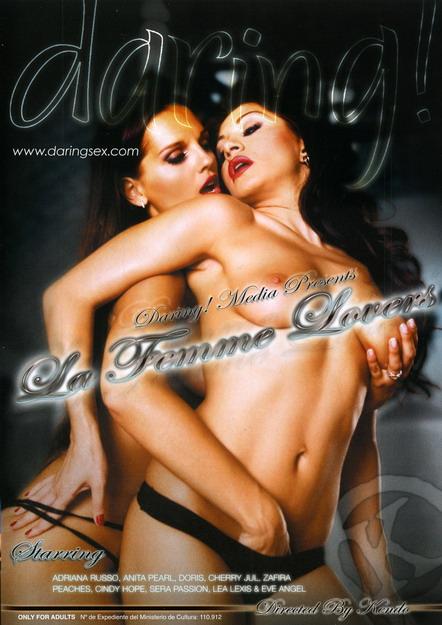 La Femme Lovers #01