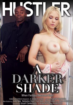 A Darker Shade DVD