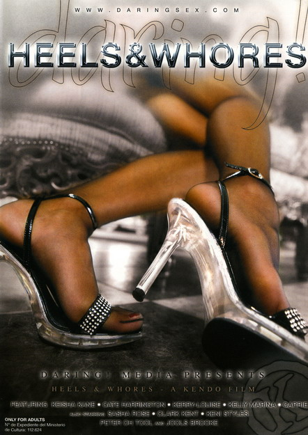 Heels And Whores