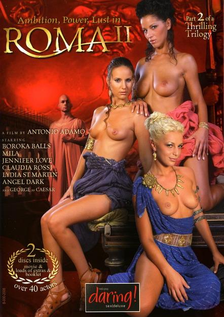 Roma #02