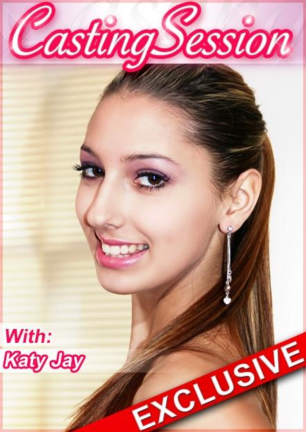 Casting #01 Katy Jay