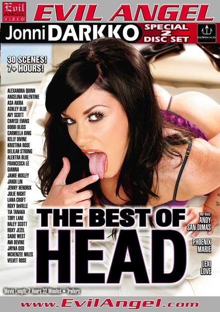 Best Of Head
