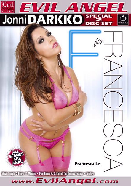 F For Francesca