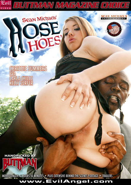Hose Hoes #01