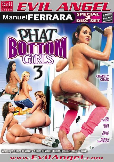 Phat Bottom Girls #03