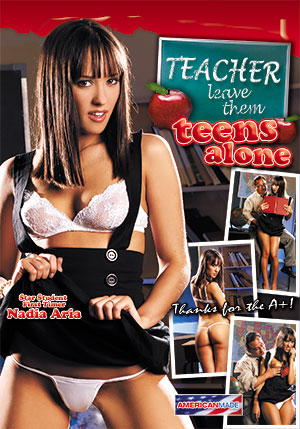Teacher Leave Them Teens Alone