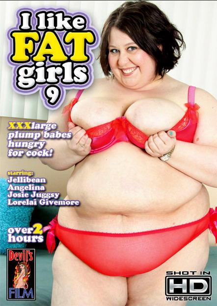 I Like Fat Girls #09