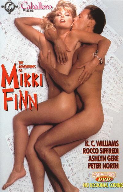 The Adventures of Mikki Finn