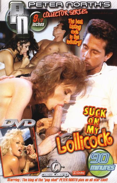 Suck On My Lollicock
