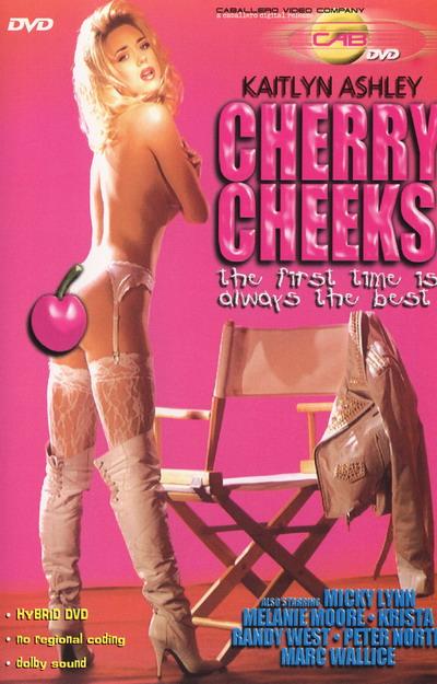 Cherry Cheeks