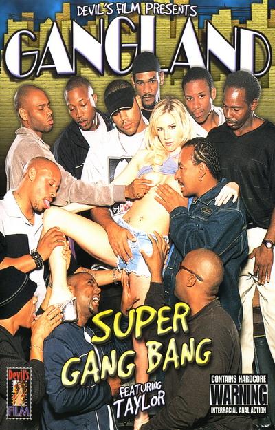 GangLand Super Gang Bang